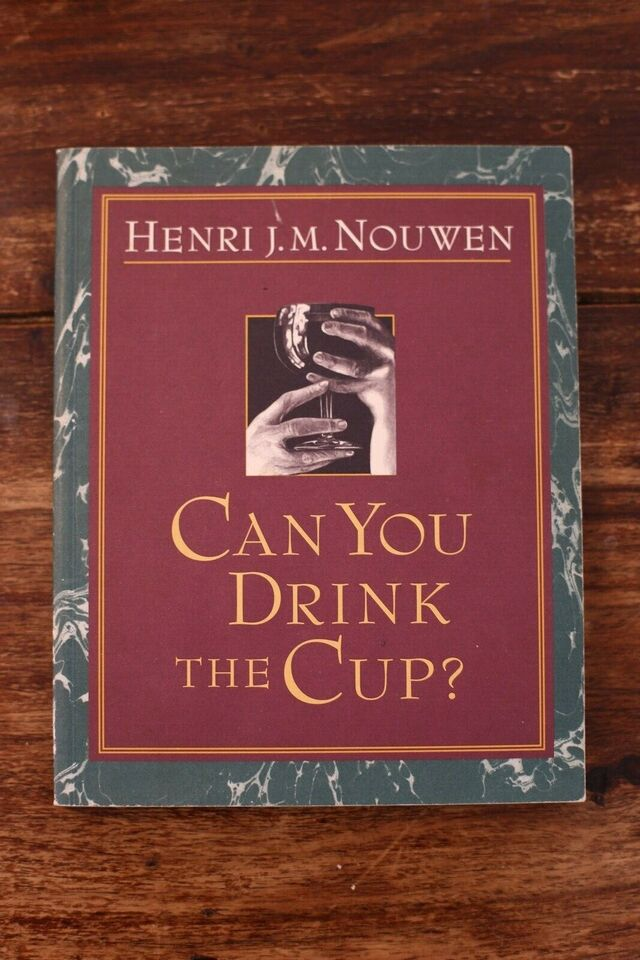 Can You Drink The Cup