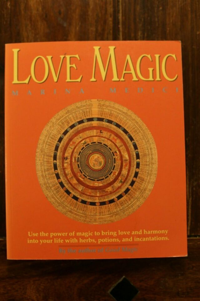 Love Magic
